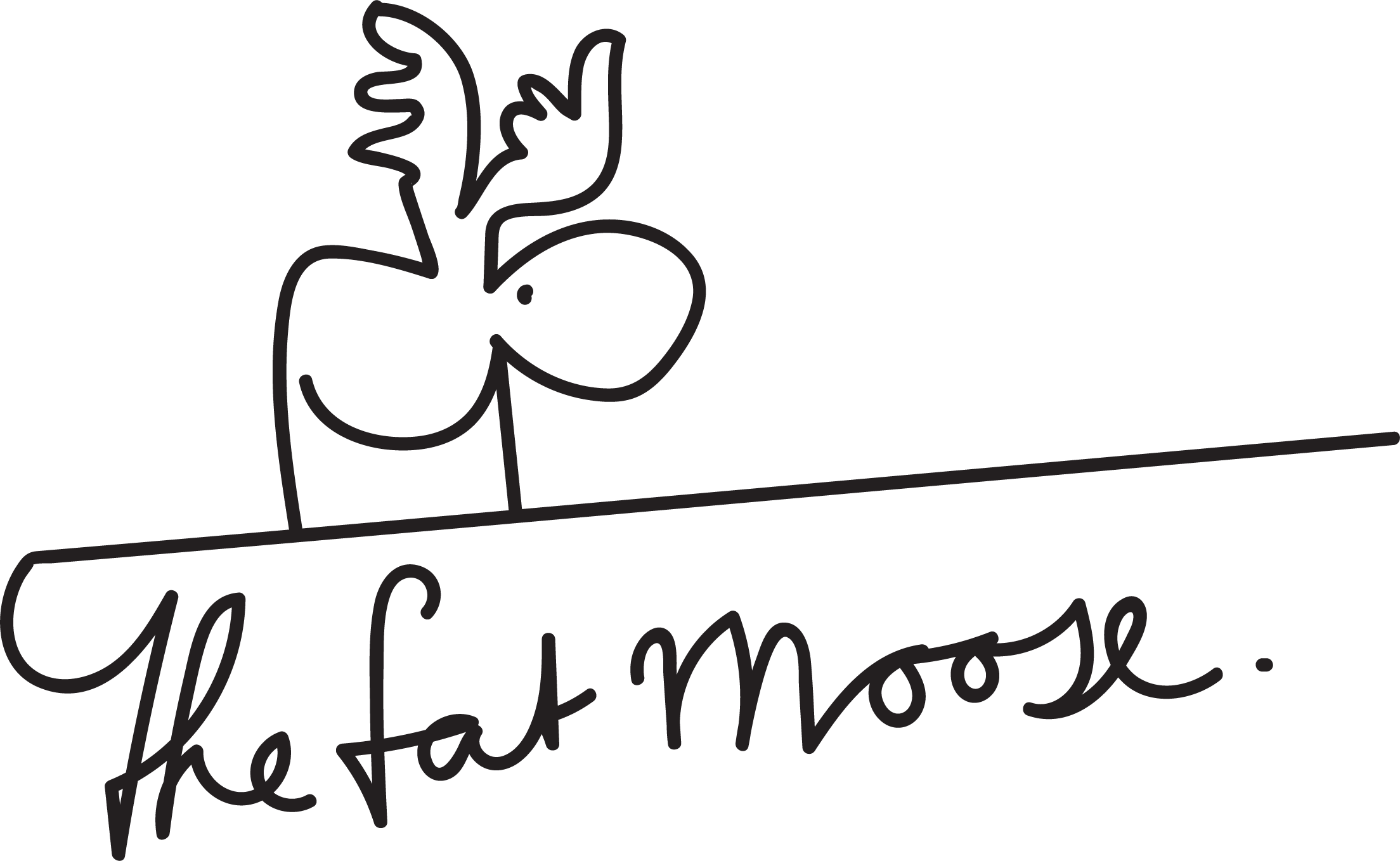 The Fat Moose